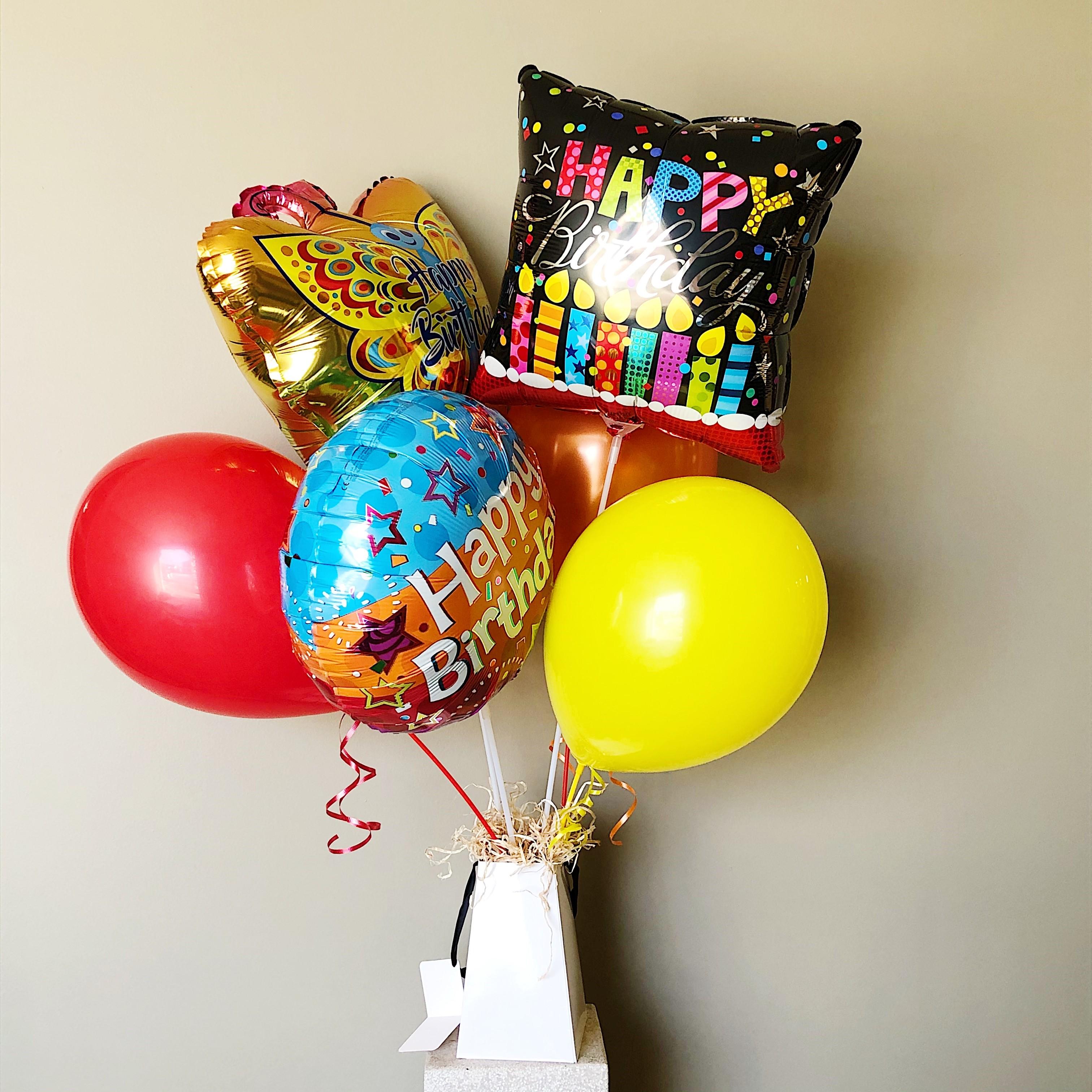 Balloon Bouquet