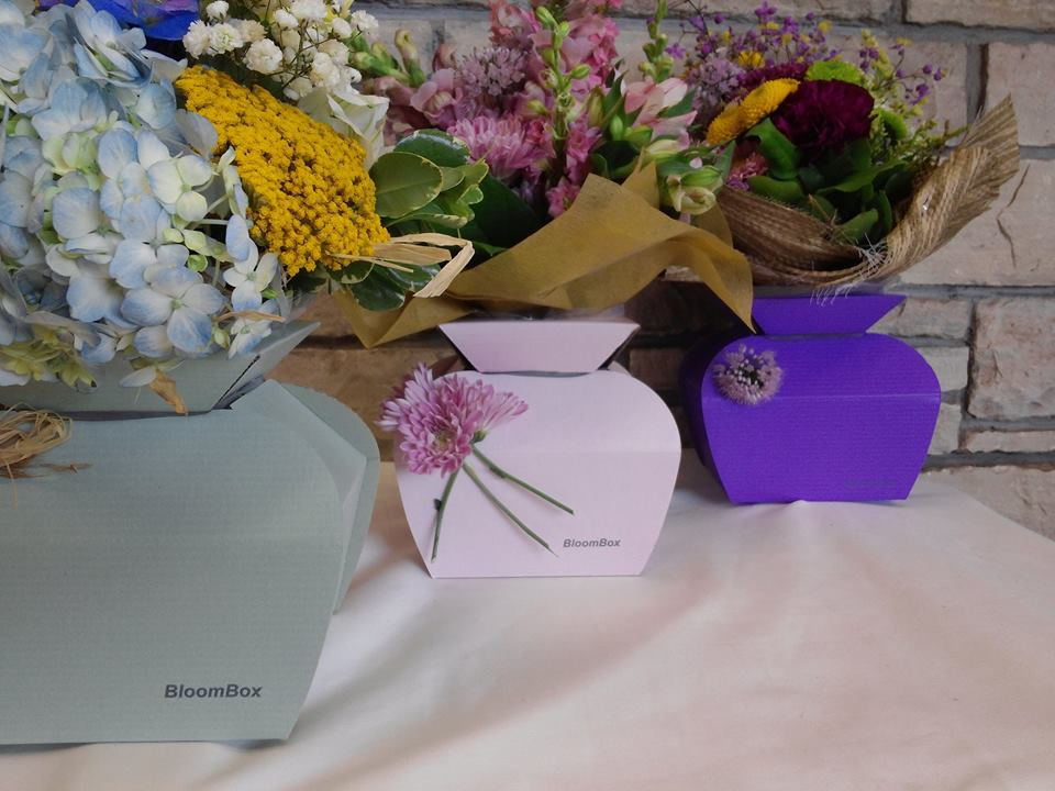 Bloom Box Bouquet