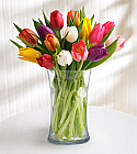 Forth's Tulips of Love Bouquet