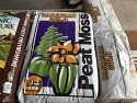 Peat Moss 2.2 cu. ft.