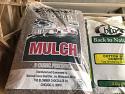 Coco Bean Hulls Mulch